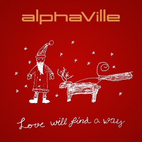 Download Alphaville (Marian Gold, Atlantic Popes